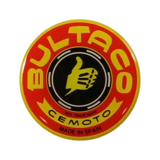 bultaco-tank-stiker-Ø-56-mm