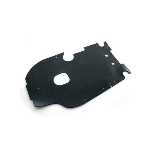 Protection boitier filtre Cota 123 304 310