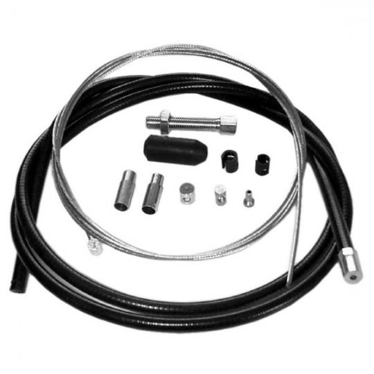 Kit câble d'embrayage
