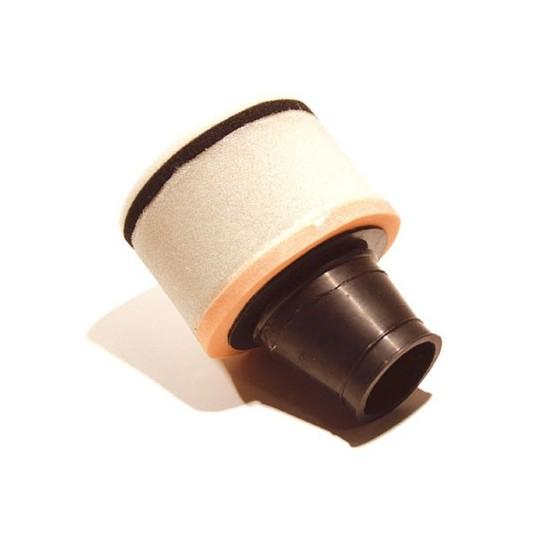 Ossa Enduro, air filter