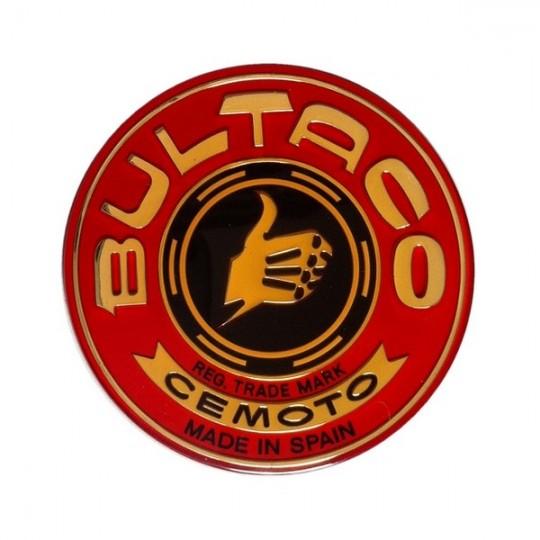 bultaco-original-tank-sticker-Ø57-mm