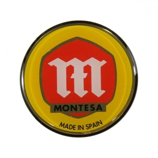 montesa-badge