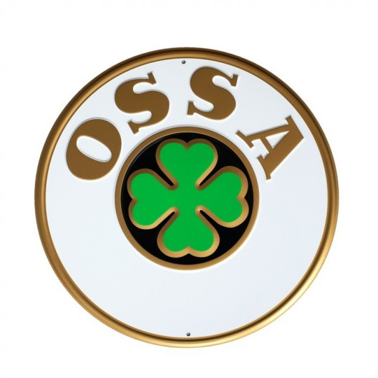 ossa-decorative-plate
