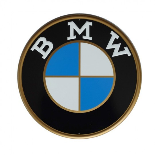 bmw-decorative-plate