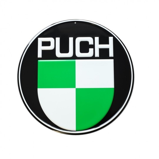 puch-decorative-plate