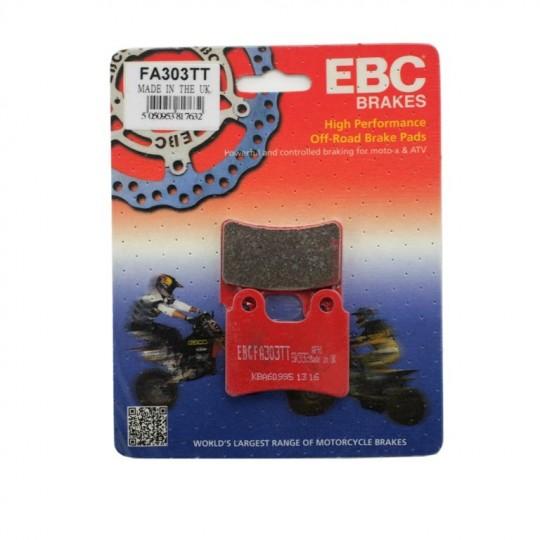 ebc-fa-303-tt-brake-pads