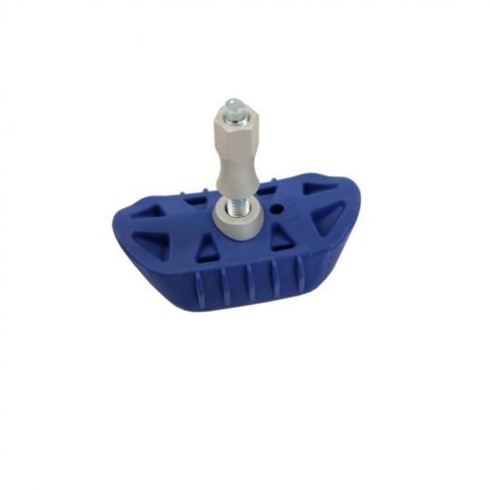 """Gripster roue Av """"Nylon"""", 1.4"""", 1/6"""""""