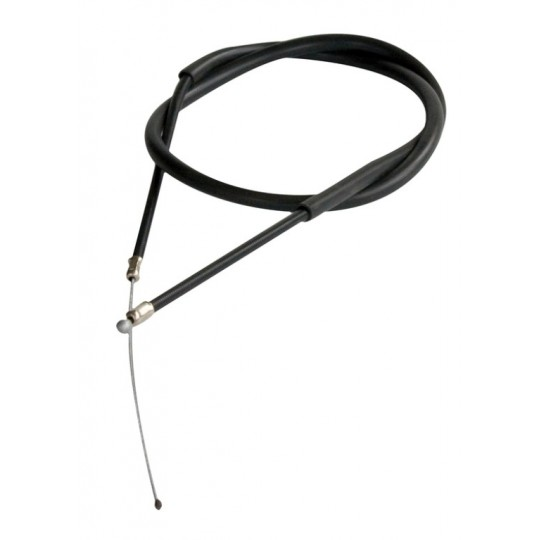 Scorpa SY, clutch cable